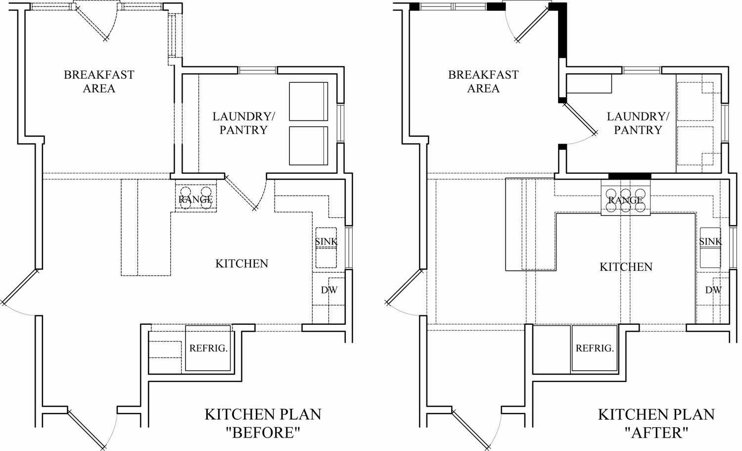 . Kitchen Remodeling Floor Plans Free   home decor photos gallery