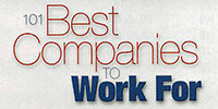 101 Best Companies to Work For