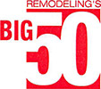 Remodeling's Big 50