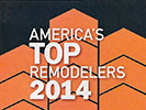 America's Top Remodelers 2014