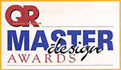 QR Master Design Awards