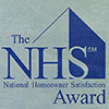 National Homeowners Satisfaction Award