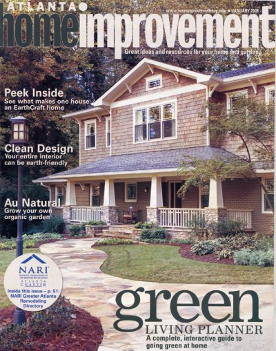 Atlanta Home Improvement Magazine