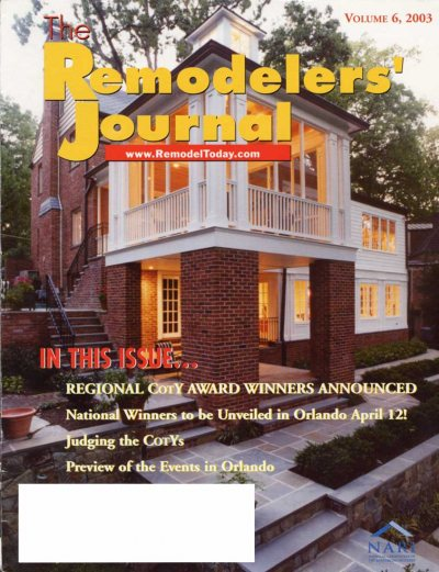 Remodelers' Journal